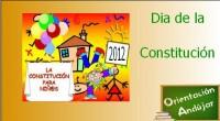 Con motivo del Día de Constitución, a celebrar cada 6 de diciembre, desde Orientación Andújar os dejamos una recopilación de recursos.  La Constitución Española DESCARGATE LA PRESENTACIÓN EN TODOS […]