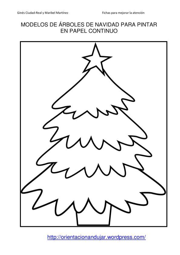 Dorable Niños Navidad Hojas Para Colorear Modelo - Páginas Para ...