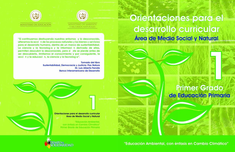 Cuadernos de Conocimiento del medio y educación Ambiental para PRIMER ...