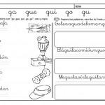 metodo de lectoescritura jose boo Letra G