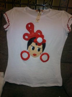 Taller de manualidades camiseta de feria orientacion andujar - Feria de manualidades en barcelona ...
