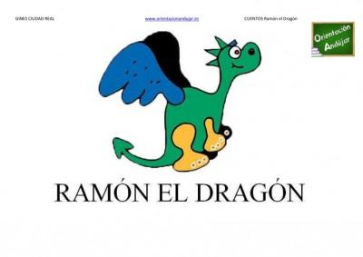 CUENTOS NIÑOS RAMON EL DRAGON