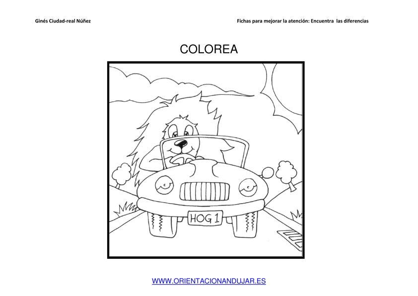 Dibujos de absurdos para colorear - Imagui