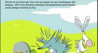 Video Cuentos TDAH Dentro de la página http://www.trastornohiperactividad.com/ hemos encontrado una serie de cuentos, super interesanten para trabajar con niños un poco inquietos o que presentan tdah. Estos presentan a...