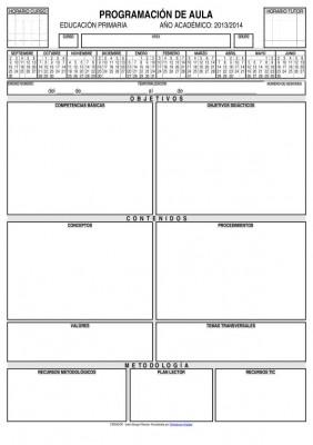 Cartilla De Evaluacion De Preescolar 2013 2014 | Consejos De ...