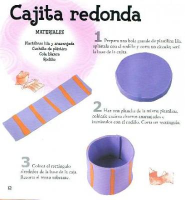 MANUALIDADES DE PLASTILINA IMAGENES_10