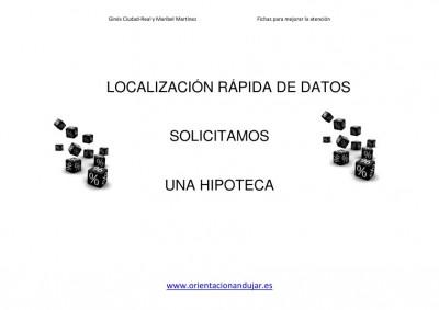 HIPOTECA SIN COMISIONES