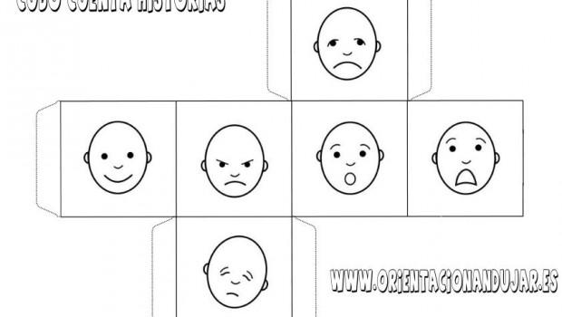 Imagenes de Emociones Infantiles Emociones Imagen_1.pdf