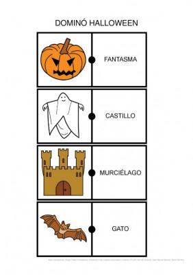 Fwd: [Nueva entrada] Recopilatorio de materiales Halloween Infantil ...