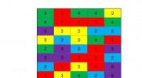 Nueva batería de 500 actividades para trabajar la estimulación cognitiva mediante la relación entre números y colores. Estas actividades aunque pensadas para trabajar con personas adultas son muy exportables al […]