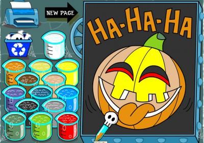 halloween actividades interactivas