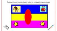Una nueva actividad para celebrar el día de la constitución es la de crear una bandera ya sea individual, por grupos o la bandera de la clase. Os dejamos esta […]
