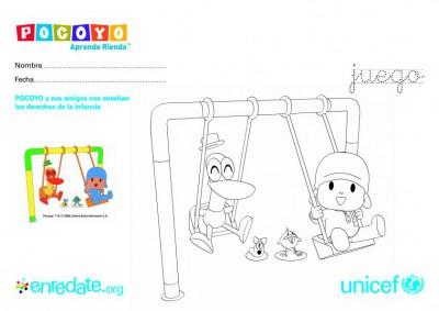 150ccd75f Derechos del niño y la niña a la libertad y participación materiales ...