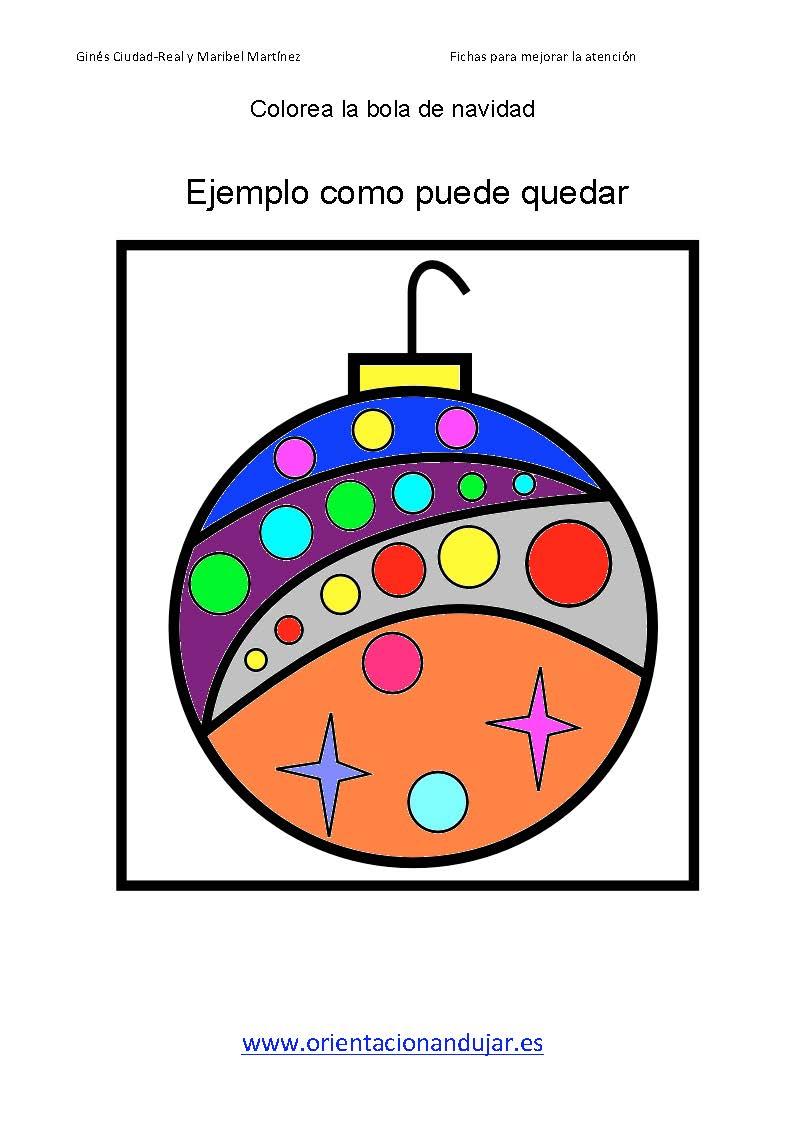 COLOREAR BOLAS DE NAVIDAD DEJAMOS EJEMPLOS_Page_01 - Orientación ...