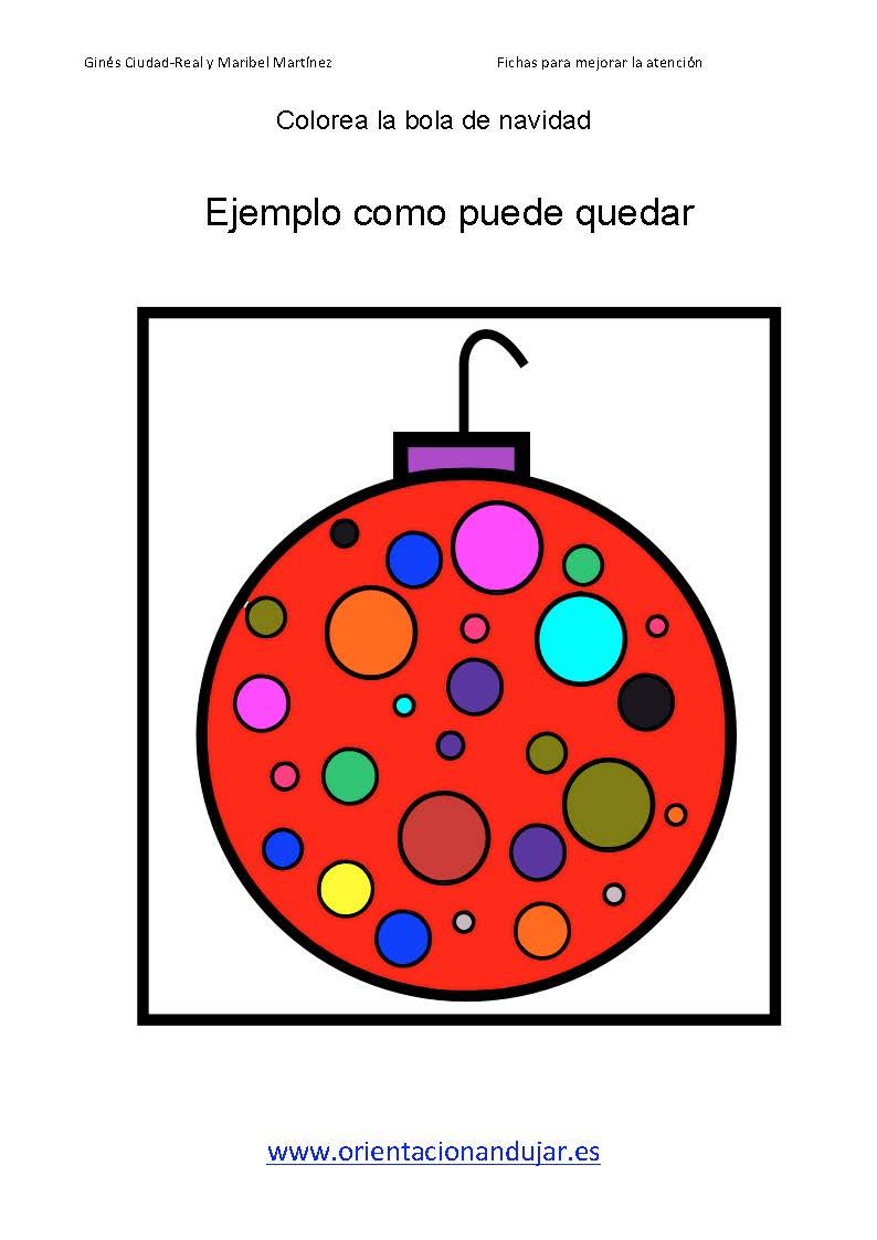 COLOREAR BOLAS DE NAVIDAD DEJAMOS EJEMPLOS_Page_03 - Orientación ...