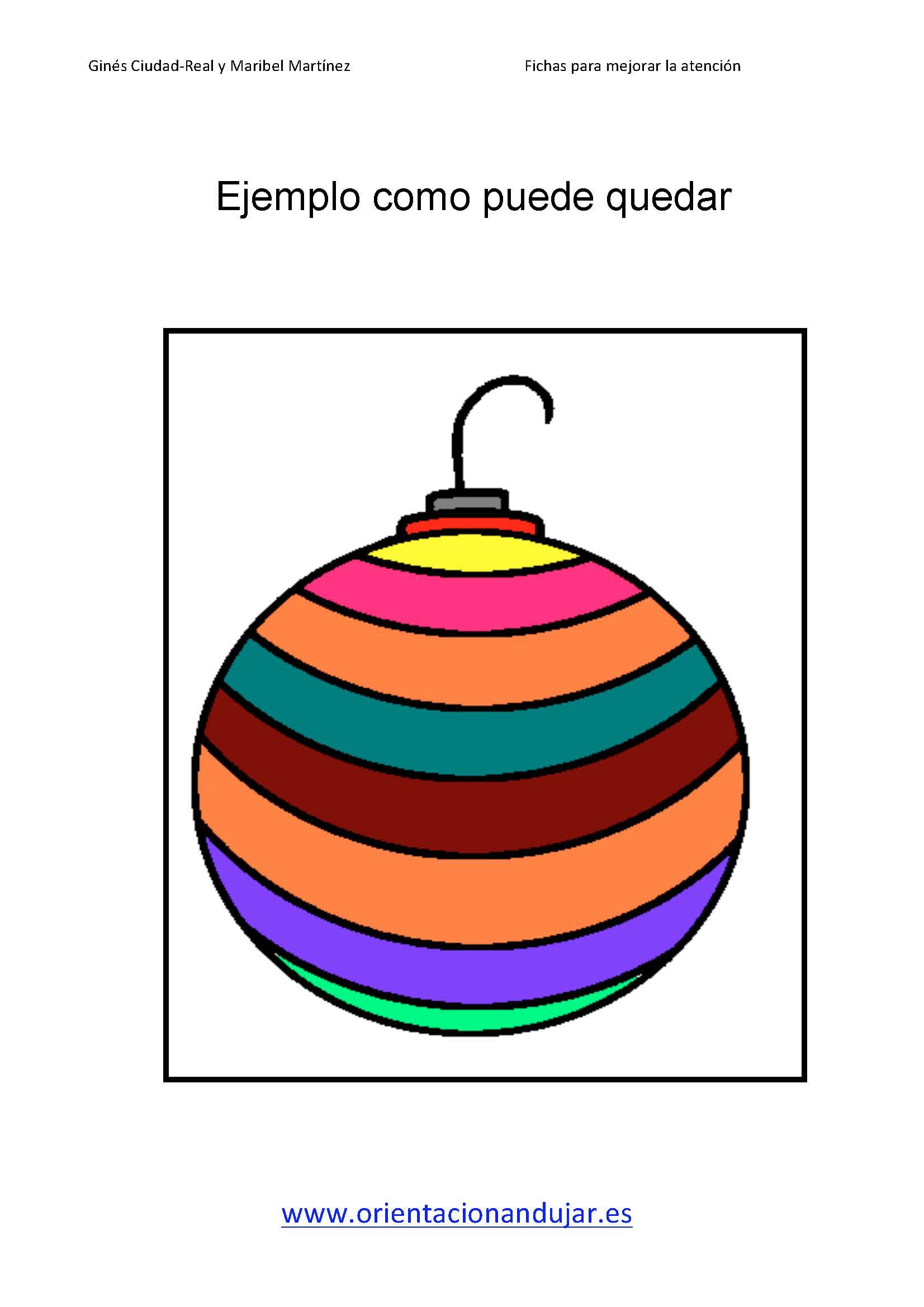COLOREAR BOLAS DE NAVIDAD DEJAMOS EJEMPLOS_Page_07 - Orientación ...
