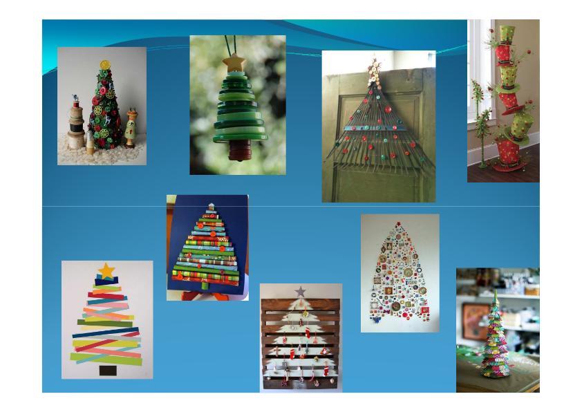 Propuestas de rboles de navidad buenos bonitos y baratos - Arboles de navidad bonitos ...