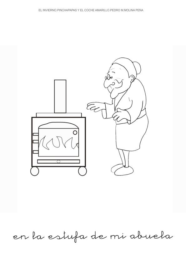 10.en la estufa de mi abuela - Orientación Andújar - Recursos ...