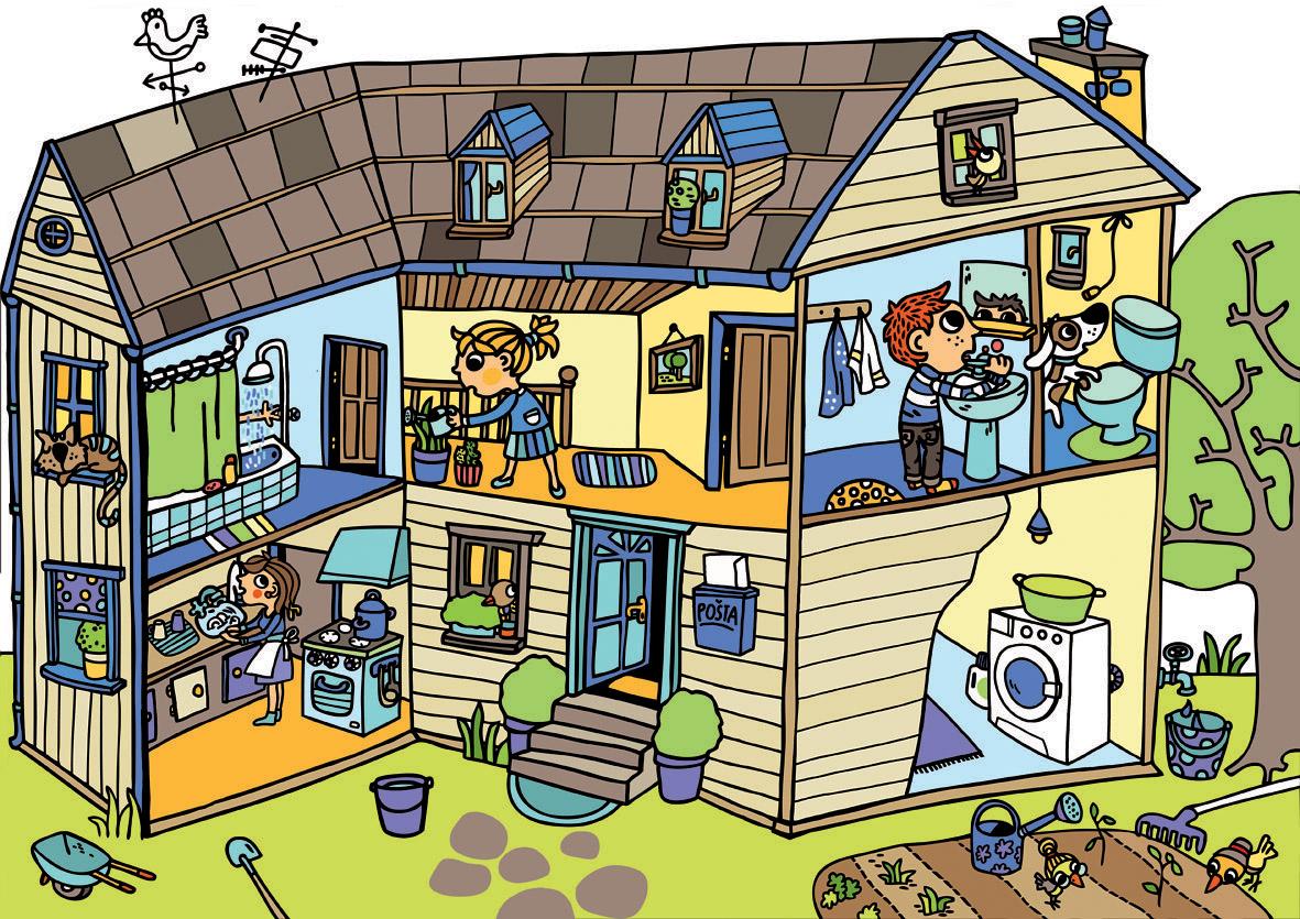 Colecci n de l minas en color xl para trabajar atenci n for Tutto x la casa