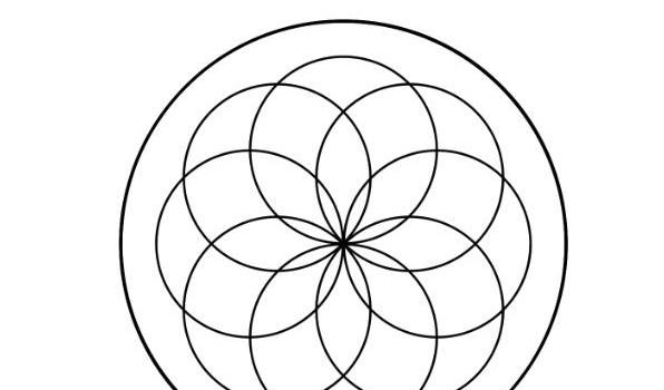 Figuras con circulos - Imagui