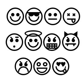 Image Result For Coloring Pages Emoji