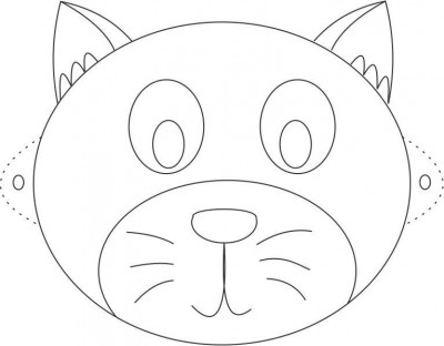 pussyfoot coloring pages - photo#32