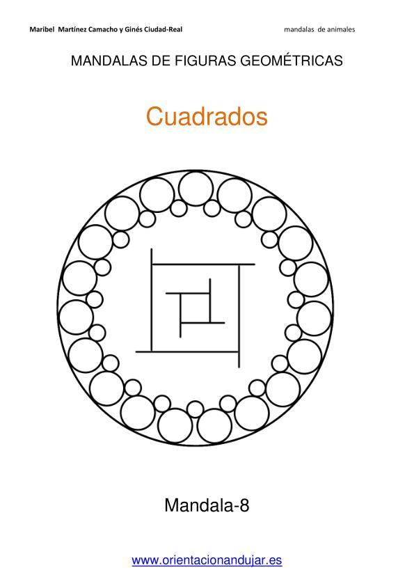 madalas geometricas cuadrados imagenes_09 - Orientación Andújar ...