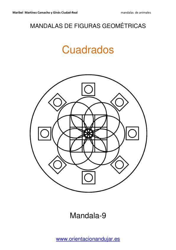 madalas geometricas cuadrados imagenes_10 - Orientación Andújar ...