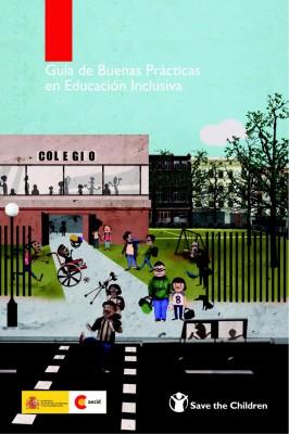 guia de buenas practicas para la educacion inclusiva IMAGEN
