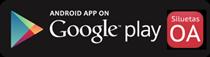 android-siluetas