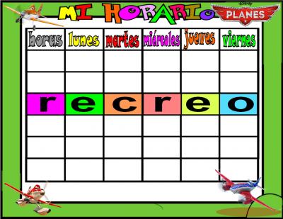 Horarios « Educacion – articuloseducativos.es