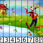 puzzle de numeros 1-10 para los mas peques2