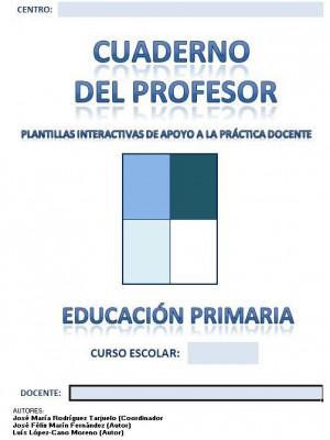 CUADERNO DEL PROFESOR PORTADA