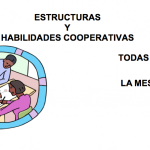 Estructuras cooperativas simples MESA REDONDA