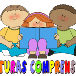 compresion lectora fichas 6-10 niños leyendo