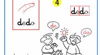 Otra de las letras de este fantástico método de lectoescritura ya esta con todos vosotros, en esta ocasión os dejamos con la cuarta entrega correspondiente al bloque 1 en la […]