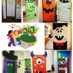 Ideas para decorar tu clase en halloween NUESTRA PUERTA