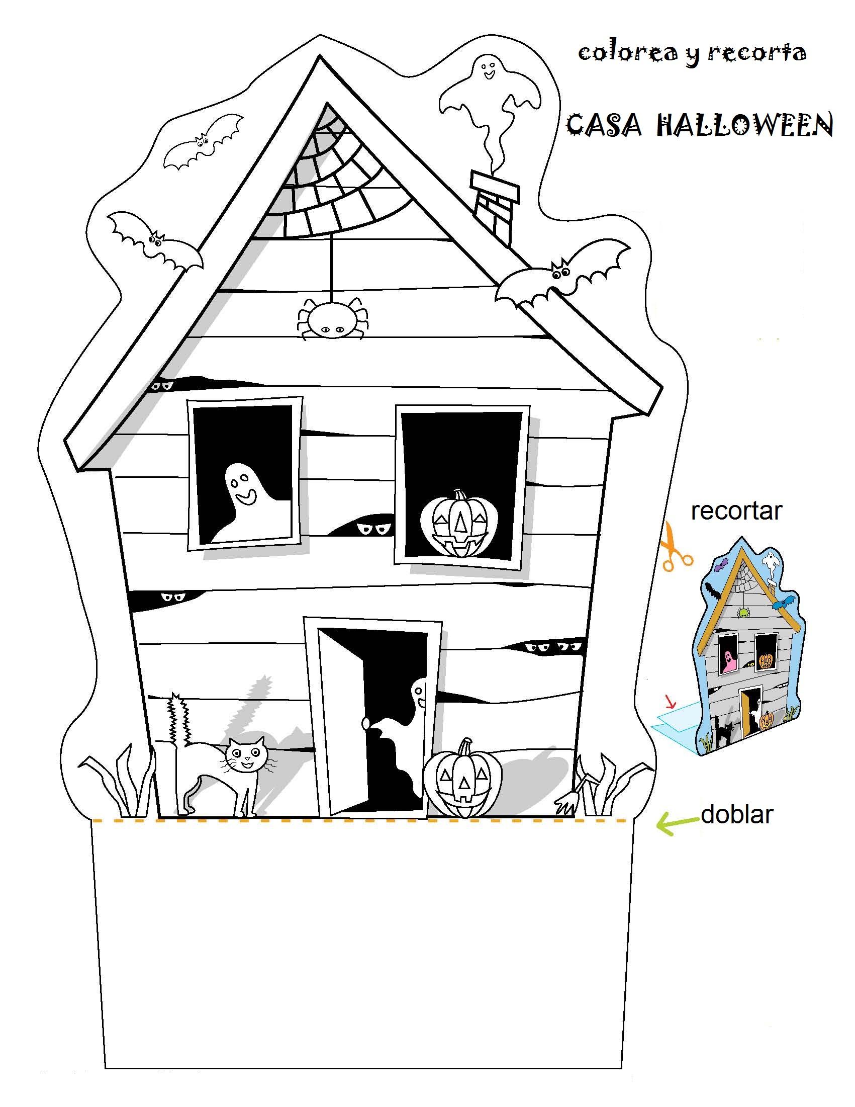 Recursos Educativos de Educación Infantil: \