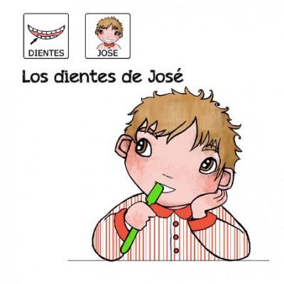 ntos para niños con pictogramas TEA ACNEAE  LOS DIENTES