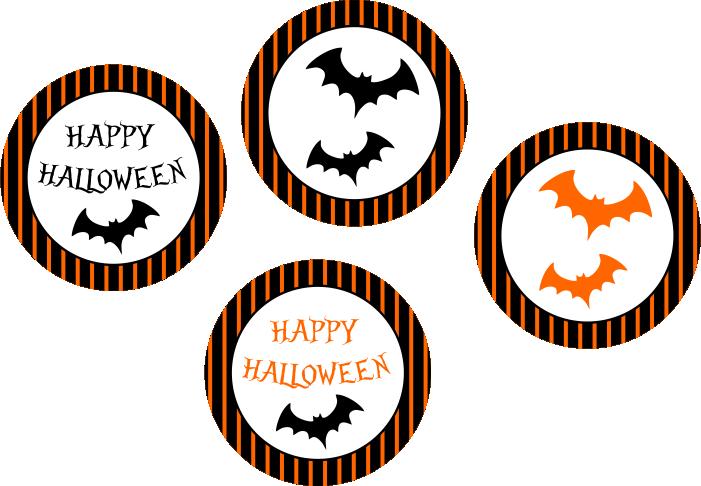 Imprimible decoracion de halloween - Decoracion halloween para imprimir ...