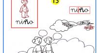 """Nueva entrega del método de lectoescritura denominado """"PASO A PASO"""" y que esta diseñado y realizado por Luis Ferreira creador de la fantástica web http://www.luisferreira.tk/ Sumamos ya 15 las letras […]"""