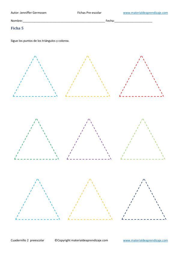 Fichas cuaderno 2 educacion preescolar en imagenes_06 - Orientación