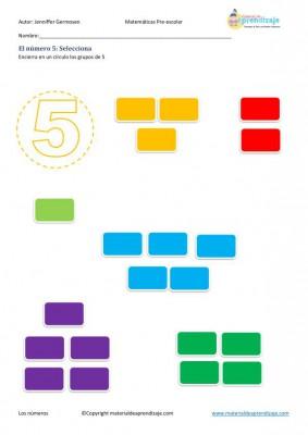aprendemos a contar en preescolar imagenes_20