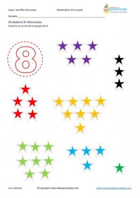aprendemos a contar en preescolar imagenes_32
