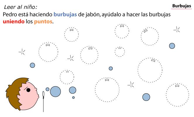 burbujas - Orientación Andújar - Recursos Educativos