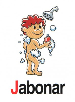 jabonar
