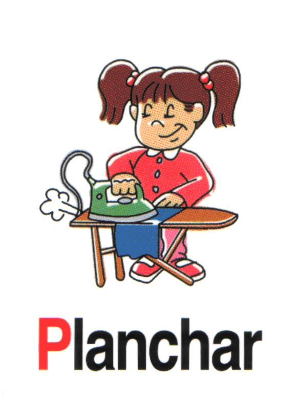 planchar - Orientación Andújar - Recursos Educativos