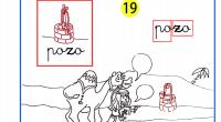 """Retomamos despues de las vacaciones con la entrega número 17 del método de lectoescritura denominado """"PASO A PASO"""" y que esta diseñado y realizado por Luis Ferreira creador de la […]"""