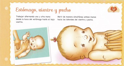 Habilidades Sociais.: El masaje Shantala en bebés.