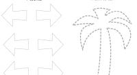 La grafomotricidad en los niño tiene como objetivo principal completar y potenciar el desarrollo psicomotor a través de diferentes actividades. Desde educapeques queremos ofrecerte nuestras fichas de grafomotricidad gratis y […]